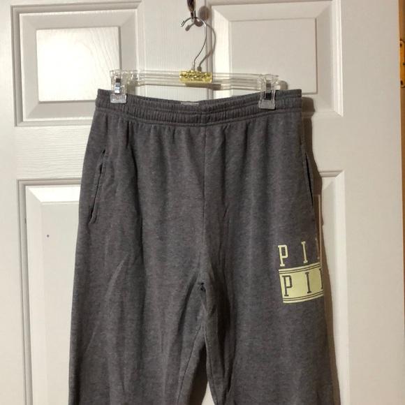 PINK Victoria's Secret Pants - Victoria secret lounge pants